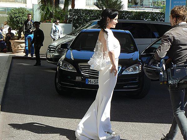 robe blanche 1