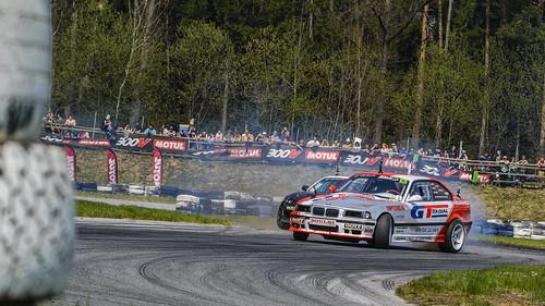 KOE Drift Pro series - Greinbach, Austria
