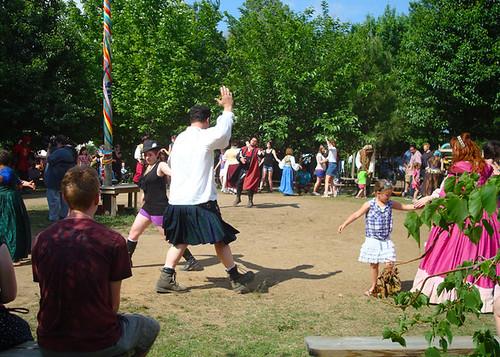 Oklahoma Renaissance Festival