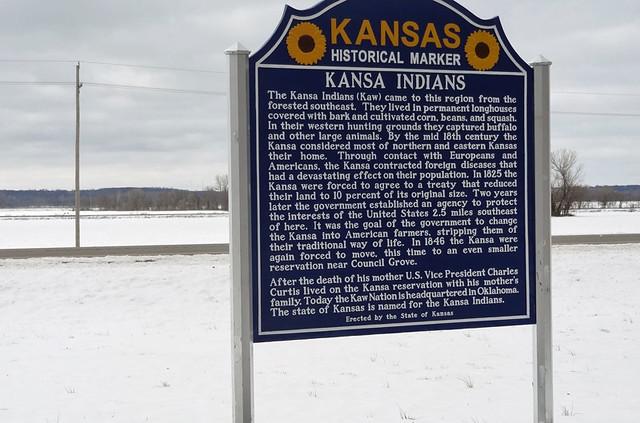 kansa-indians-historical-ma