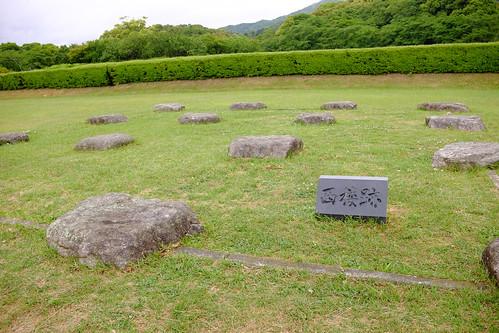 Dazaifu rellics 07