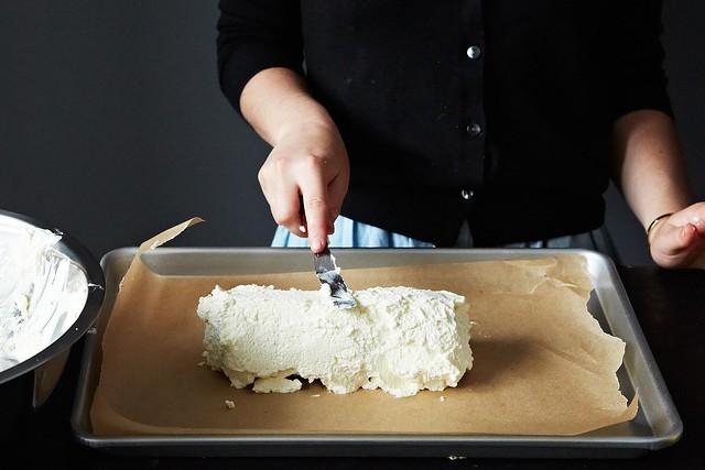 How to Make Icebox Cake