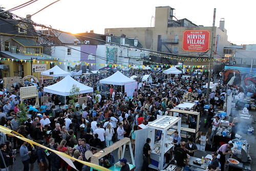 The Stop Night Market 2013