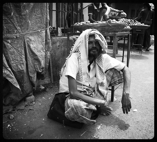 The Beggar Shot By Marziya Shakr 5 Year Old by firoze shakir photographerno1