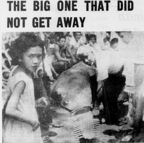 The Straits Times 15 April 1965