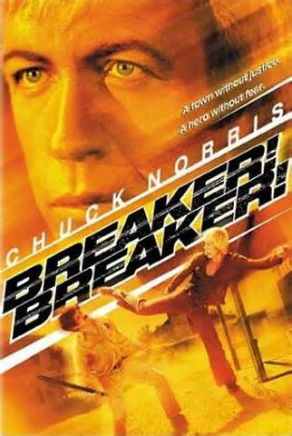 BreakerBreakerDVD