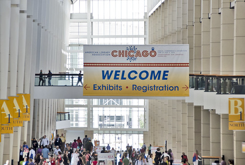 ALA Annual Conference at McCormick Place