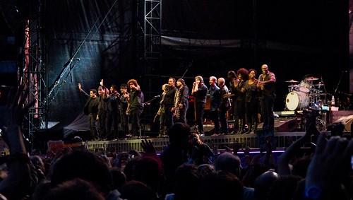 13 Bruce Springsteen Paris 2013