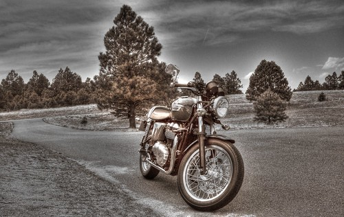 Cafe Racer by coloradogreenchile