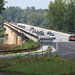 Huguenot Bridge Nears Completion - July 18, 2013