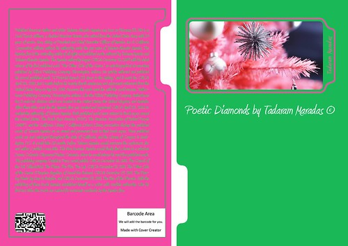 Copy (2) of BookCoverPreview.do by Tadaram Alasadro Maradas