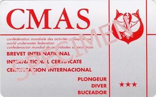 cap club arverne carte_cmas N3