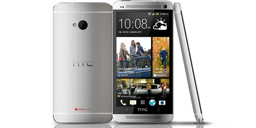 HTC One Mini is back to the UK