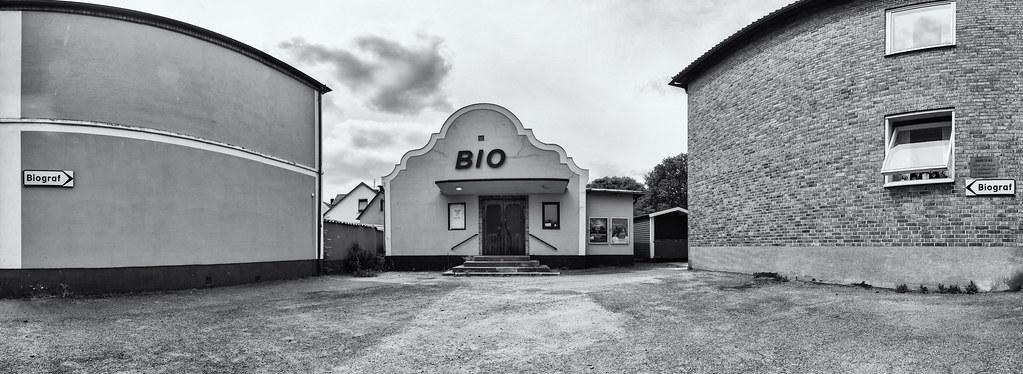 Biograf  > Bio < Biograf