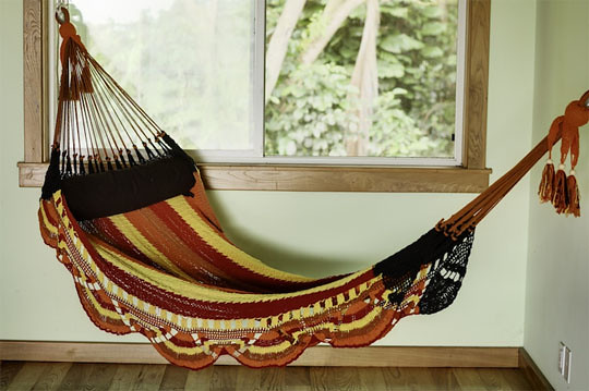Indoor Hammock Bed Flickr Photo Sharing