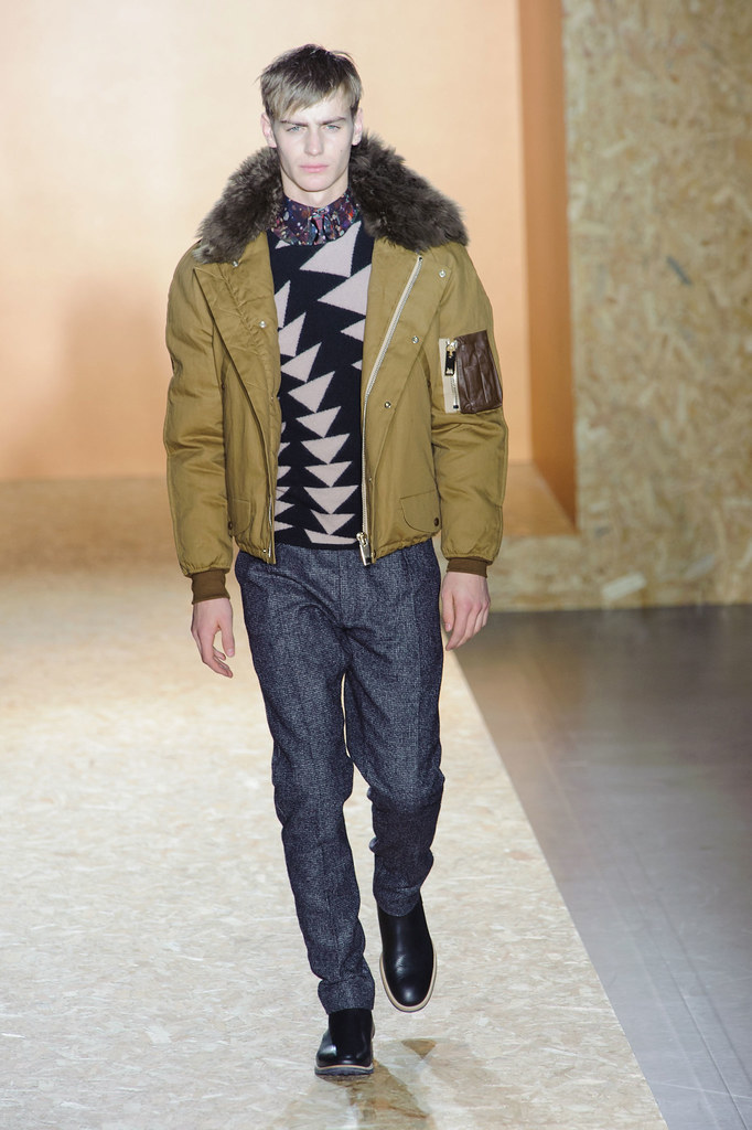 Ben Allen3057_2_FW13 Paris Paul Smith(VOGUE)