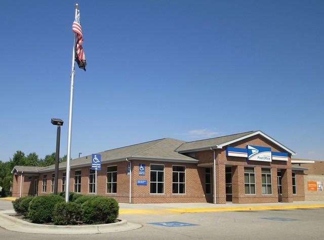 Post Office 83714 Garden City Idaho Flickr Photo Sharing