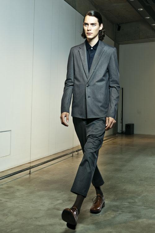 SS14 Tokyo KAZUYUKI KUMAGAI030_Jaco va den Hoven(Fashion Press)