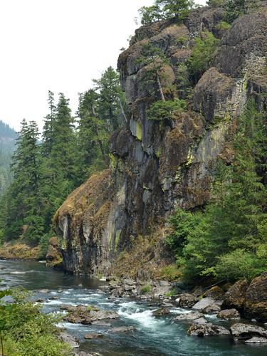 oregon basalt douglascounty northumpquariver