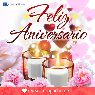 Frases De Amor Tarjeta De Amor Feliz Aniversario A Photo On