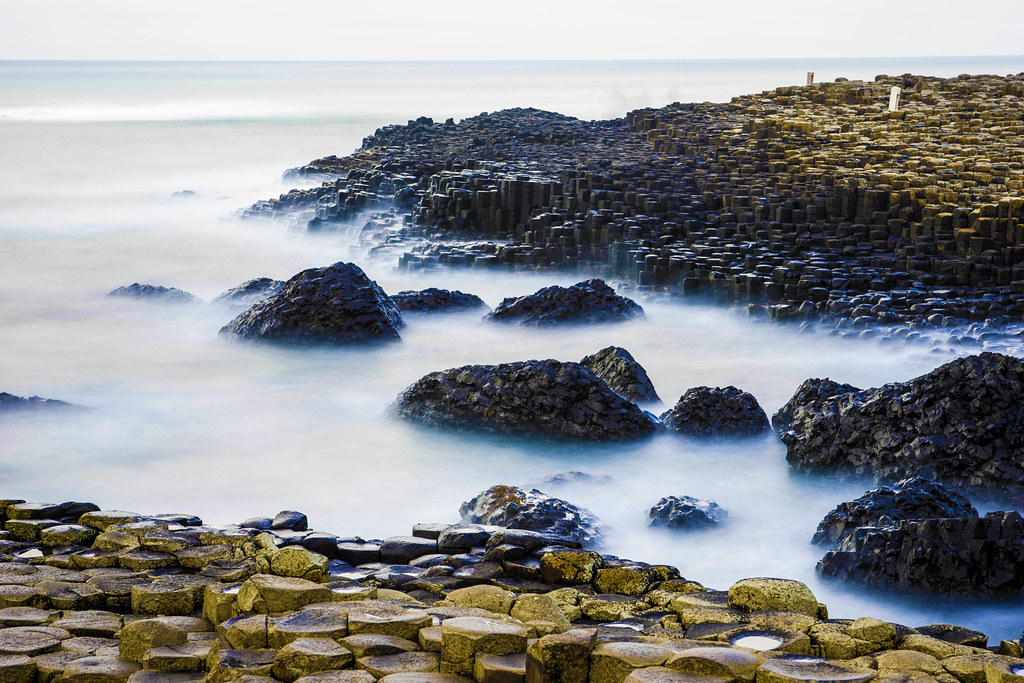 Giant's Causeway - 1