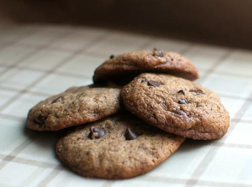 Ani's gluten-free cookies