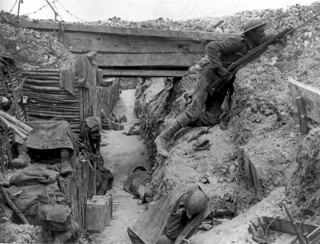 Life-in-the-trenches