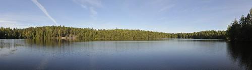panorama finnland herbst fin hugin nikond300 tamron1735mmf284xr