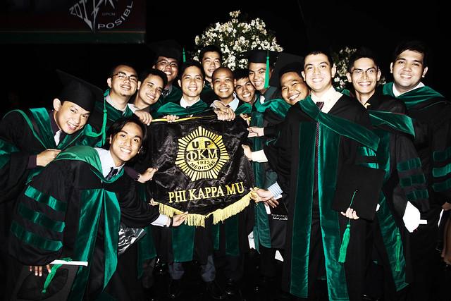 Phi Class 2013