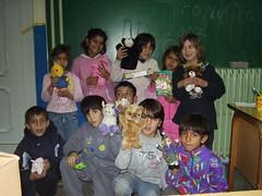 Deca pomažu deci 2008/2009