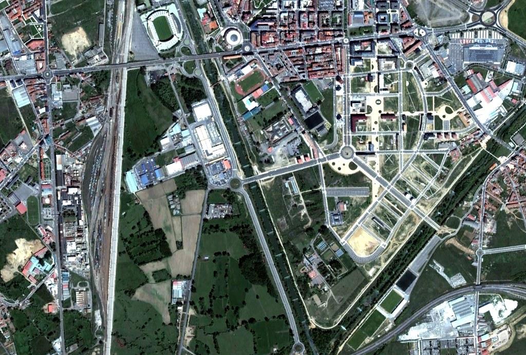 León, Legio-nis, Lion, peticiones del oyente,después, urbanismo, planeamiento, urbano, desastre, urbanístico, construcción, rotondas, carretera
