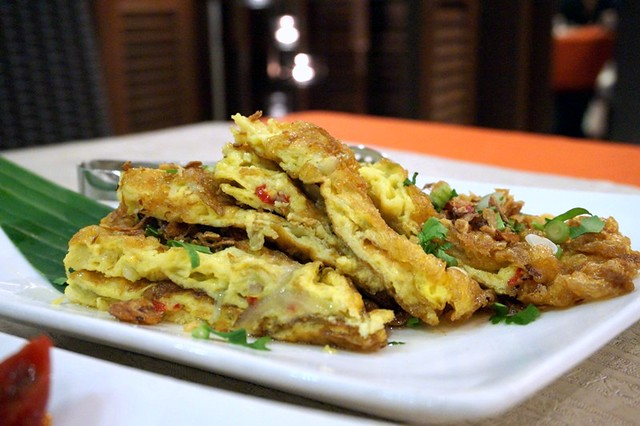 Kelantan delights - subang- kelantanese food in kl-013