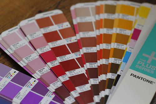 Pantone+ Color Bridge