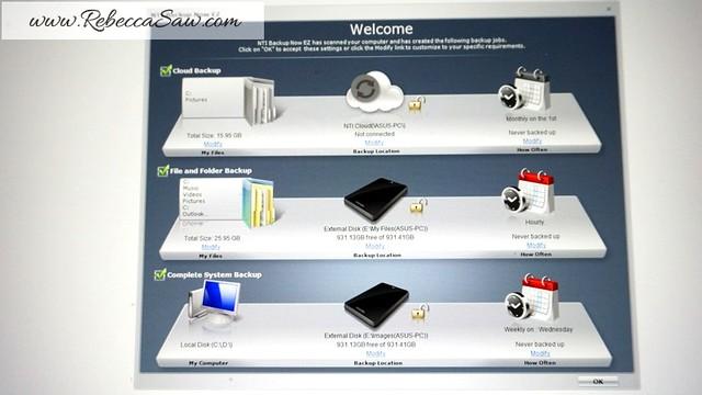 Toshiba HDD - Canvio Slim II-010