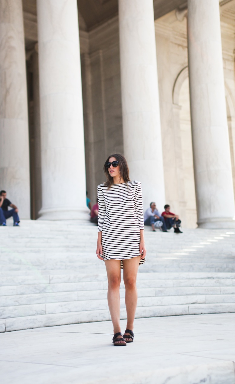 modern-legacy-fashion-blog-blogger-Australian-washington-dc-capitol-hill-bicycle-riding-stripe-Bassike-dress (3 of 5)