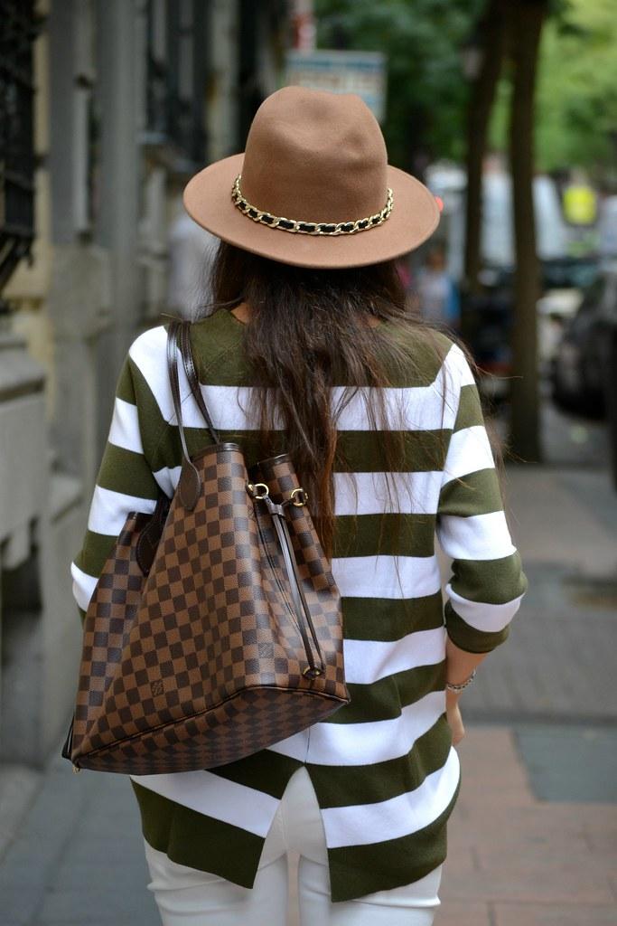zara hat 4