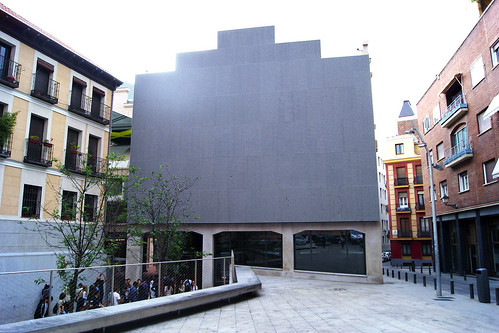 Media Lab., Madrid