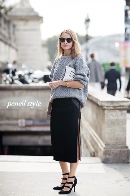 pencilstyle