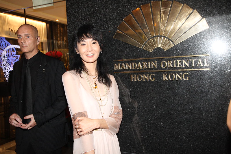 Karen Mok with mother and husband Johannes Natterer at MOHKG Gala Oct 17.JPG