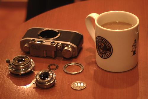 """Small Leica"" PaX I_01"