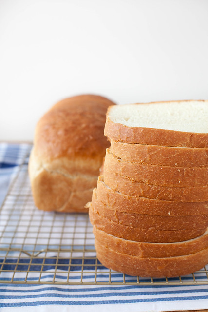 The Best White Bread