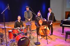 Brassbandfestivalen 2013 - Morrisons kompgrupp (Foto: Olof Forsberg)