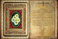 Lectura Segundo Libro de Macabeos 7,1.20-31. Miércoles 20 Noviembre 2013