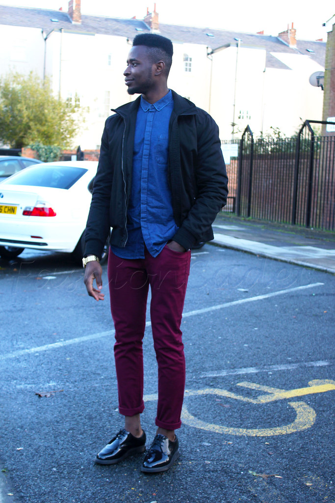 what-to-wear-with-burgundy-pants, mens style, mens burgundy pants, men burgundy trousers, men's roll cuffs trousers, men's cuffed trousers, burgundy trousers, men's burgundy pants, how to wear cuffed pants, cuffed trousers, tips on wearing roll cuffed pants,  men's cuffed trousers, men's cuffed pants, roll-cuffed trousers