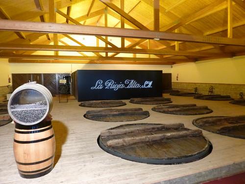 Bodega Rioja Alta