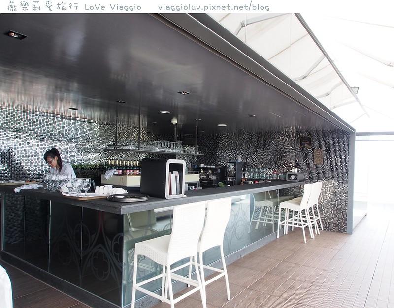【南投 Nantou/Sun Moon Lake】日月潭雲品酒店雲月舫早餐  獨享日月潭的絕美風景 Fleur De Chine Hotel @薇樂莉 ♥ Love Viaggio 微旅行