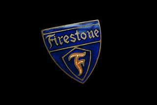 Firestone Tire & Rubber Company c1950s