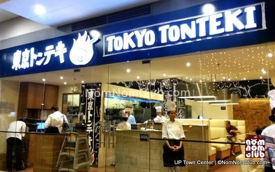 Tokyo Tonteki