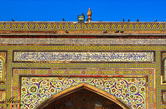 Masjid Wazir Khan | A Marvel of Mughal Architecture - III