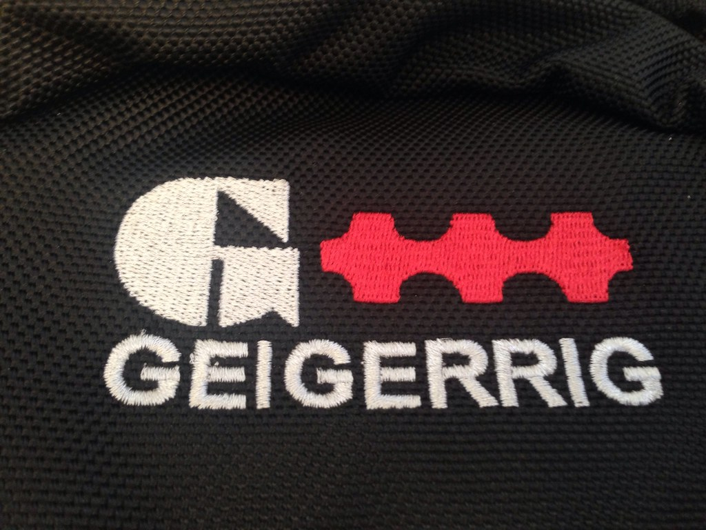 Geigerrig RIG 500 Giveaway